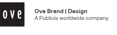 Ove Brand | Design: A Publicis worldwide company